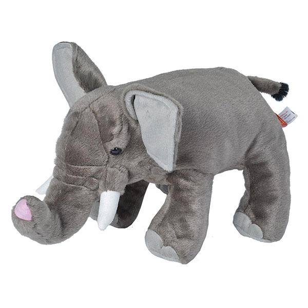 AFRICAN ELEPHANT PLUSH