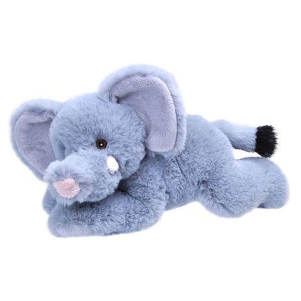 ELEPHANT ECOKIN PLUSH