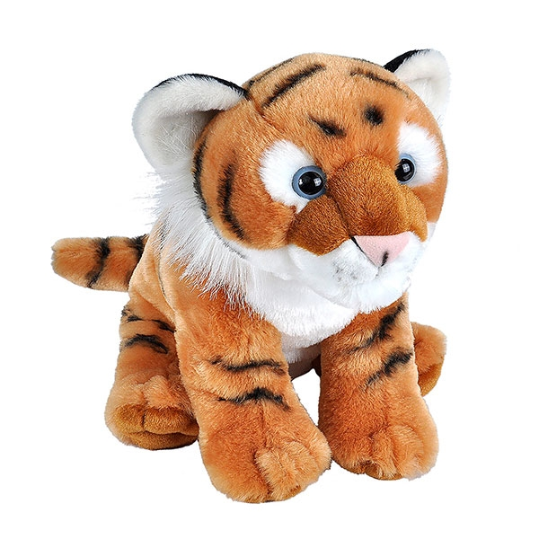 AMUR TIGER PLUSH