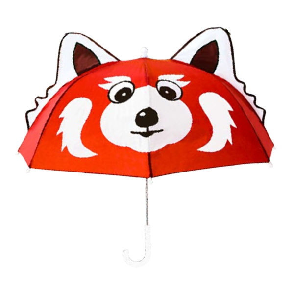 UMBRELLA RED PANDA
