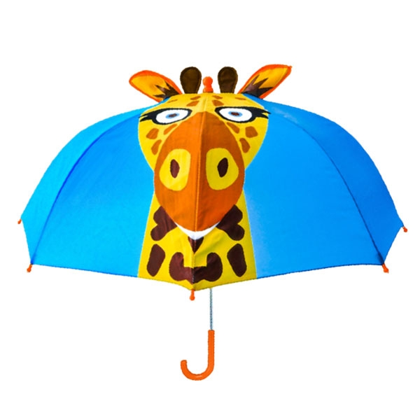 UMBRELLA GIRAFFE