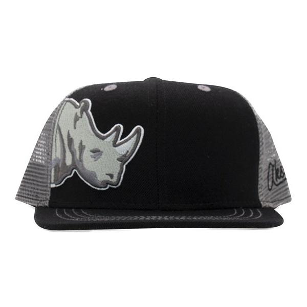 Rhino Youth Baseball Hat