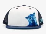 Polar Bear Youth Baseball Hat